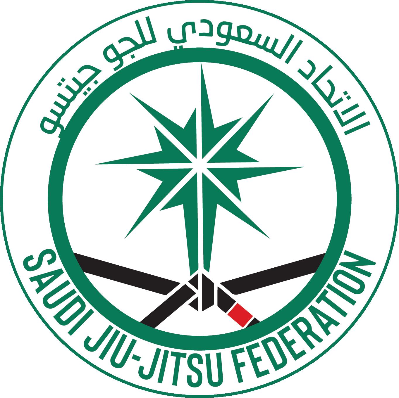Saudi Jiu Jitsu Federation